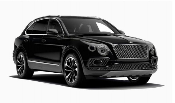 Used 2017 Bentley Bentayga  For Sale In Greenwich, CT. Alfa Romeo of Greenwich, 12526 1211_main