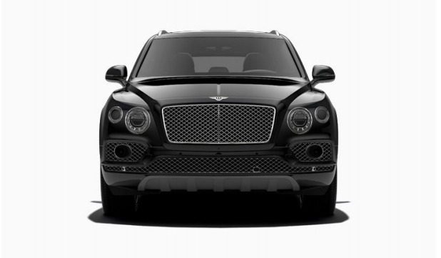 Used 2017 Bentley Bentayga  For Sale In Greenwich, CT. Alfa Romeo of Greenwich, 12526 1211_p2