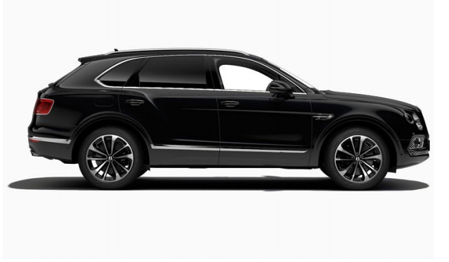 Used 2017 Bentley Bentayga  For Sale In Greenwich, CT. Alfa Romeo of Greenwich, 12526 1211_p3