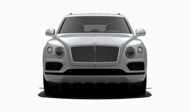 Used 2017 Bentley Bentayga  For Sale In Greenwich, CT. Alfa Romeo of Greenwich, 12515 1212_p2