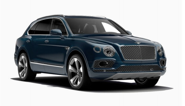 Used 2017 Bentley Bentayga  For Sale In Greenwich, CT. Alfa Romeo of Greenwich, 12599 1213_main