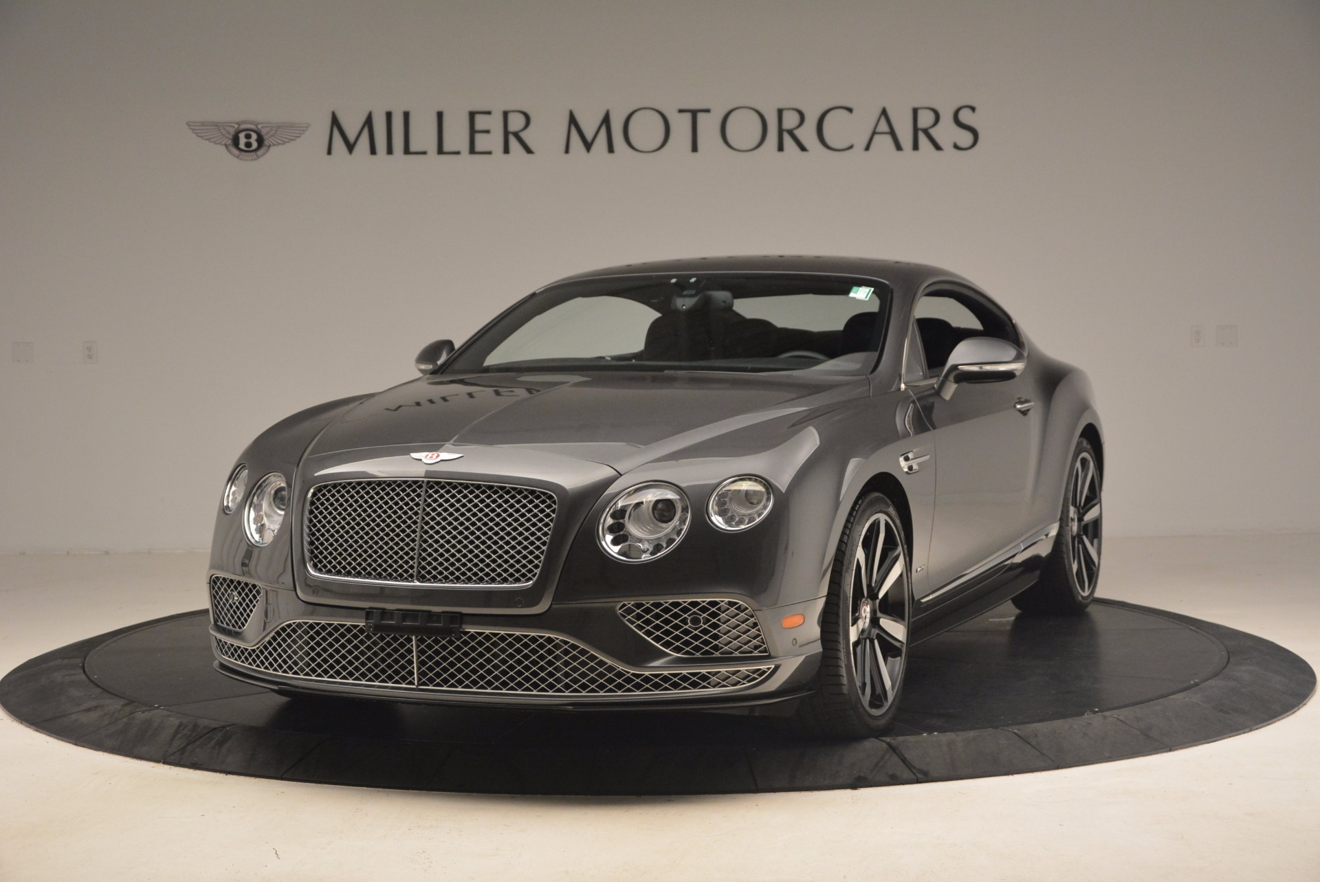 Used 2016 Bentley Continental GT V8 S For Sale In Greenwich, CT. Alfa Romeo of Greenwich, 7215 1214_main