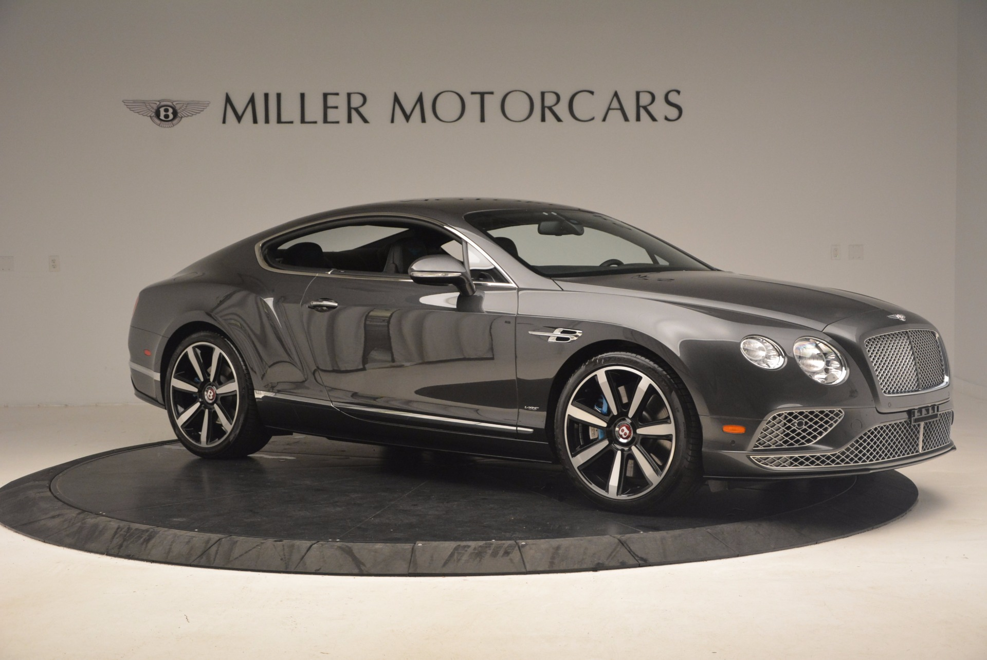 Used 2016 Bentley Continental GT V8 S For Sale In Greenwich, CT. Alfa Romeo of Greenwich, 7215 1214_p10