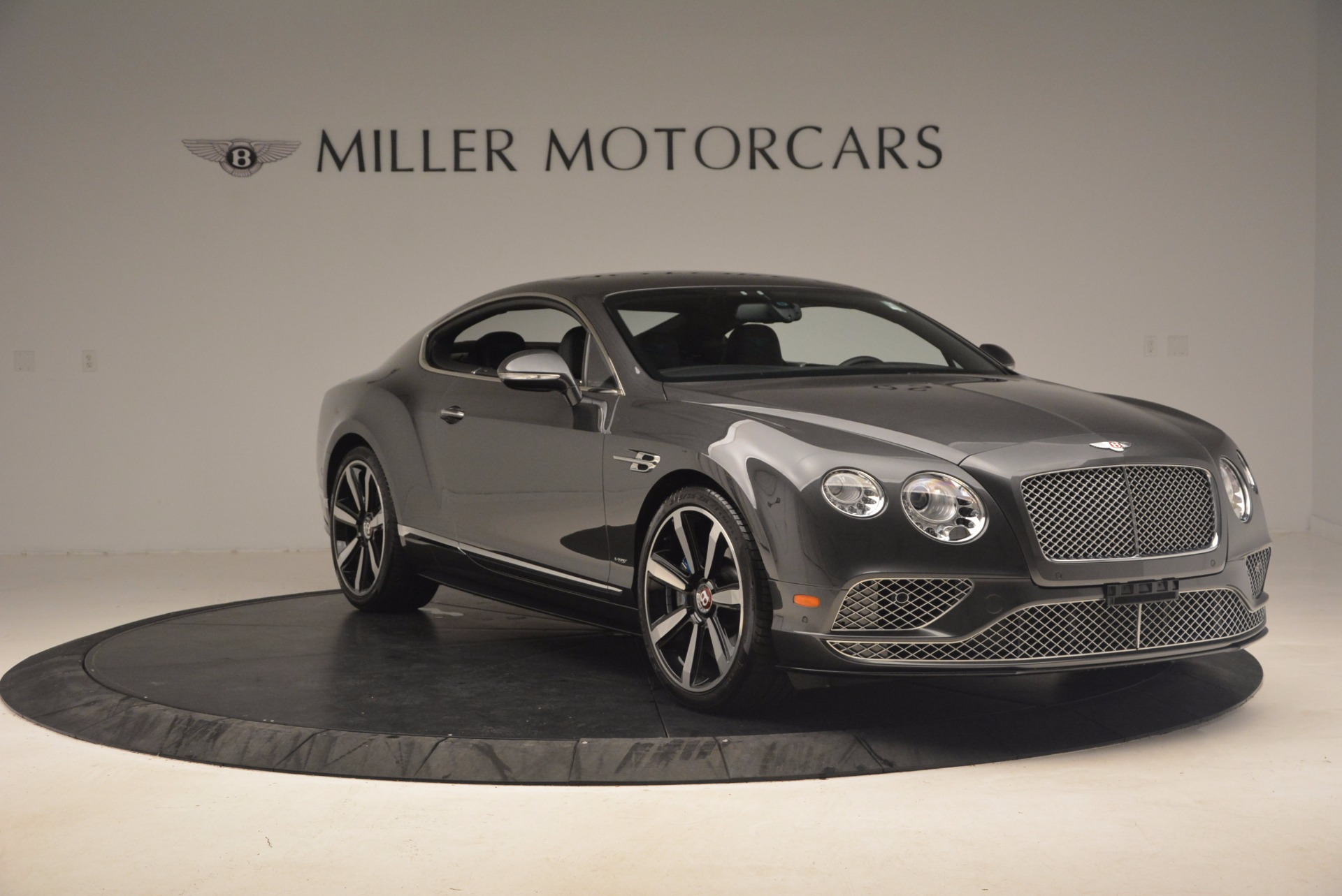 Used 2016 Bentley Continental GT V8 S For Sale In Greenwich, CT. Alfa Romeo of Greenwich, 7215 1214_p11