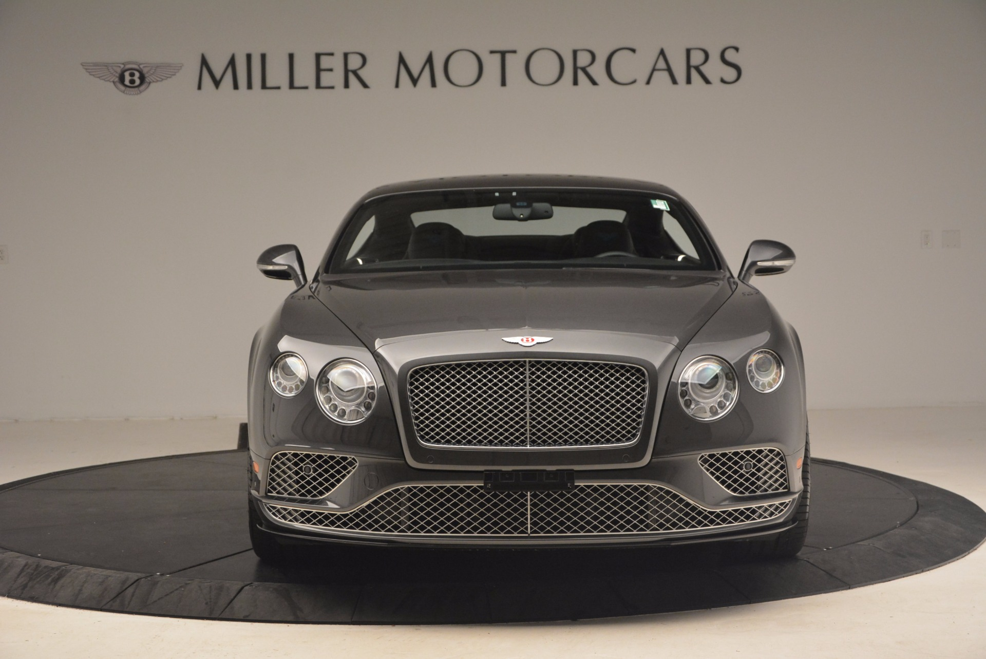 Used 2016 Bentley Continental GT V8 S For Sale In Greenwich, CT. Alfa Romeo of Greenwich, 7215 1214_p12