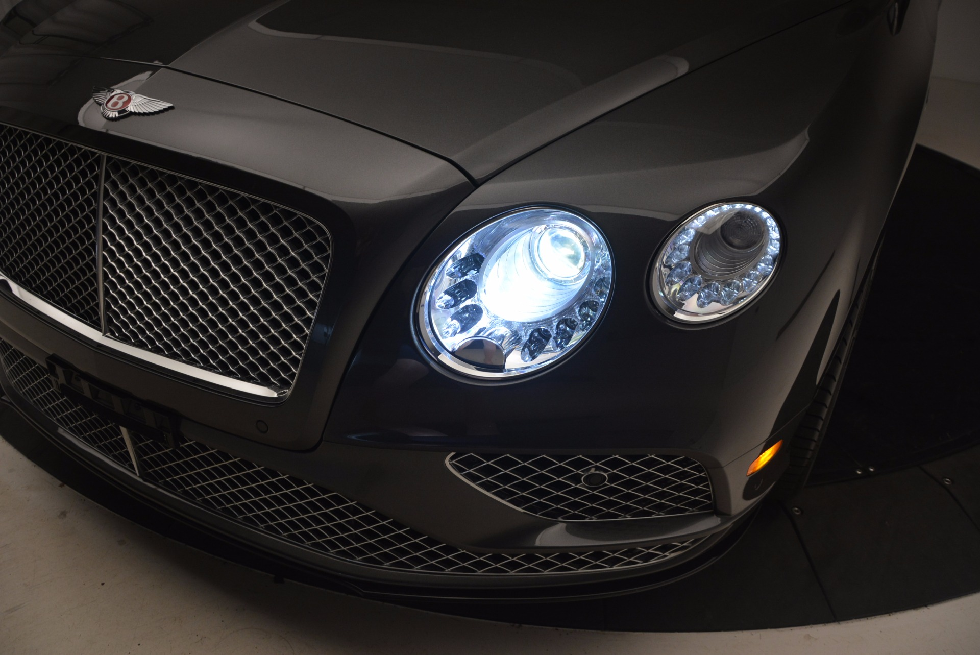 Used 2016 Bentley Continental GT V8 S For Sale In Greenwich, CT. Alfa Romeo of Greenwich, 7215 1214_p17