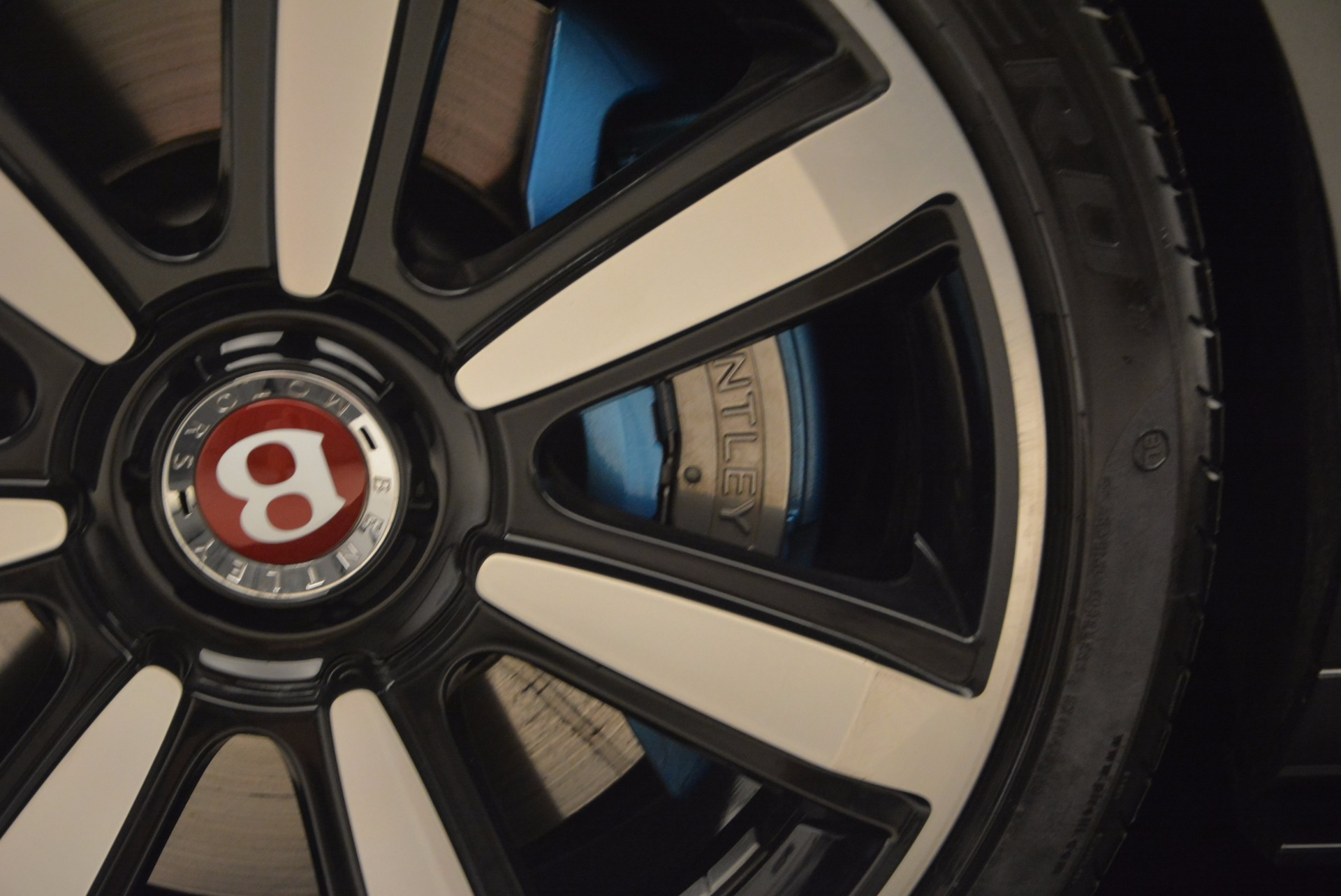 Used 2016 Bentley Continental GT V8 S For Sale In Greenwich, CT. Alfa Romeo of Greenwich, 7215 1214_p20