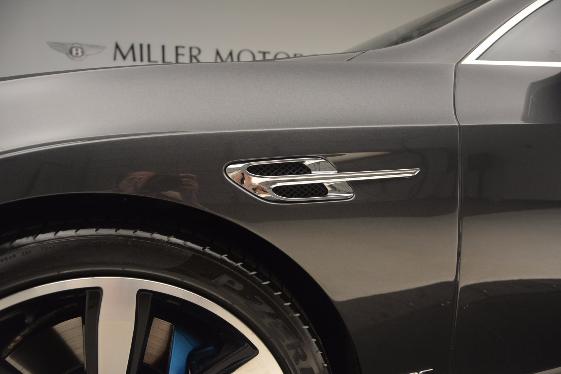 Used 2016 Bentley Continental GT V8 S For Sale In Greenwich, CT. Alfa Romeo of Greenwich, 7215 1214_p21