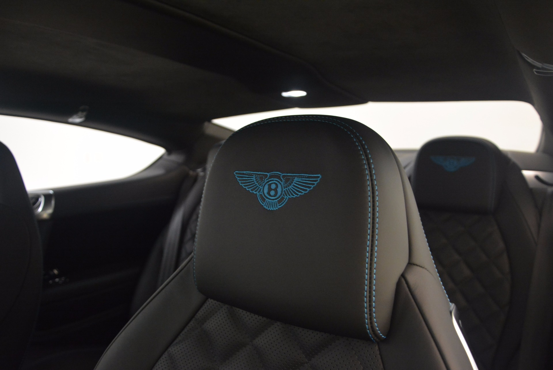 Used 2016 Bentley Continental GT V8 S For Sale In Greenwich, CT. Alfa Romeo of Greenwich, 7215 1214_p27