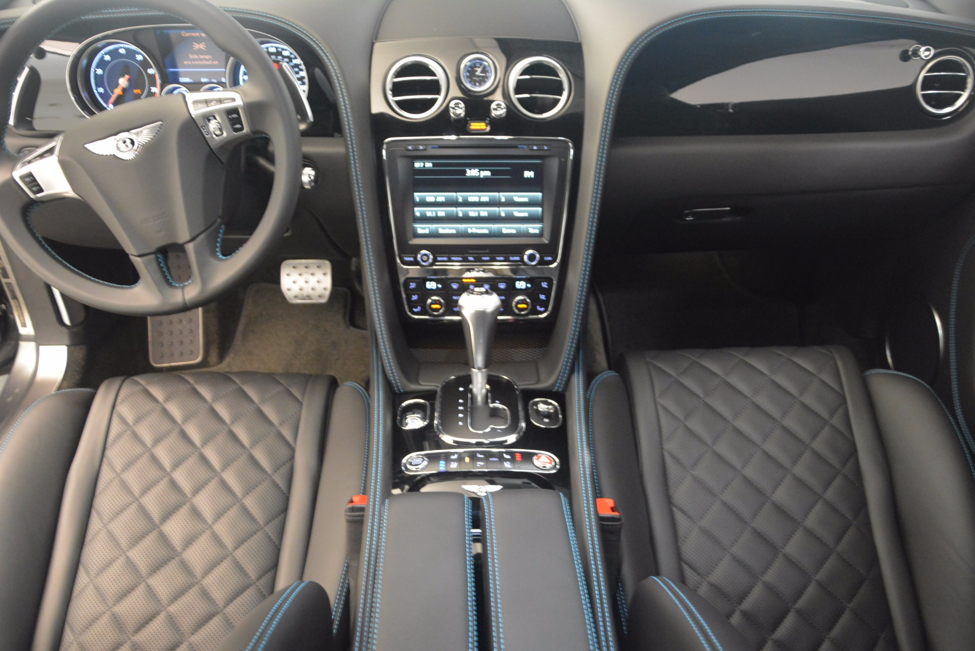 Used 2016 Bentley Continental GT V8 S For Sale In Greenwich, CT. Alfa Romeo of Greenwich, 7215 1214_p28