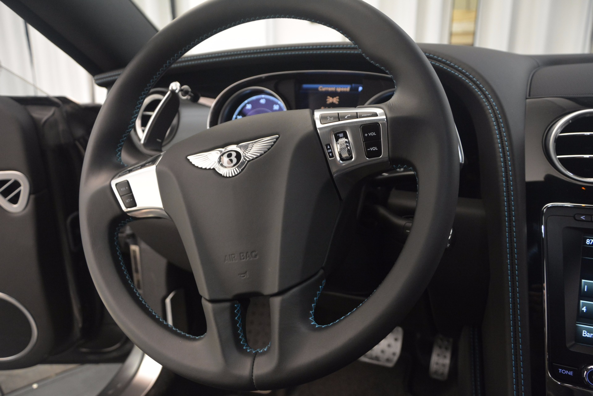 Used 2016 Bentley Continental GT V8 S For Sale In Greenwich, CT. Alfa Romeo of Greenwich, 7215 1214_p29
