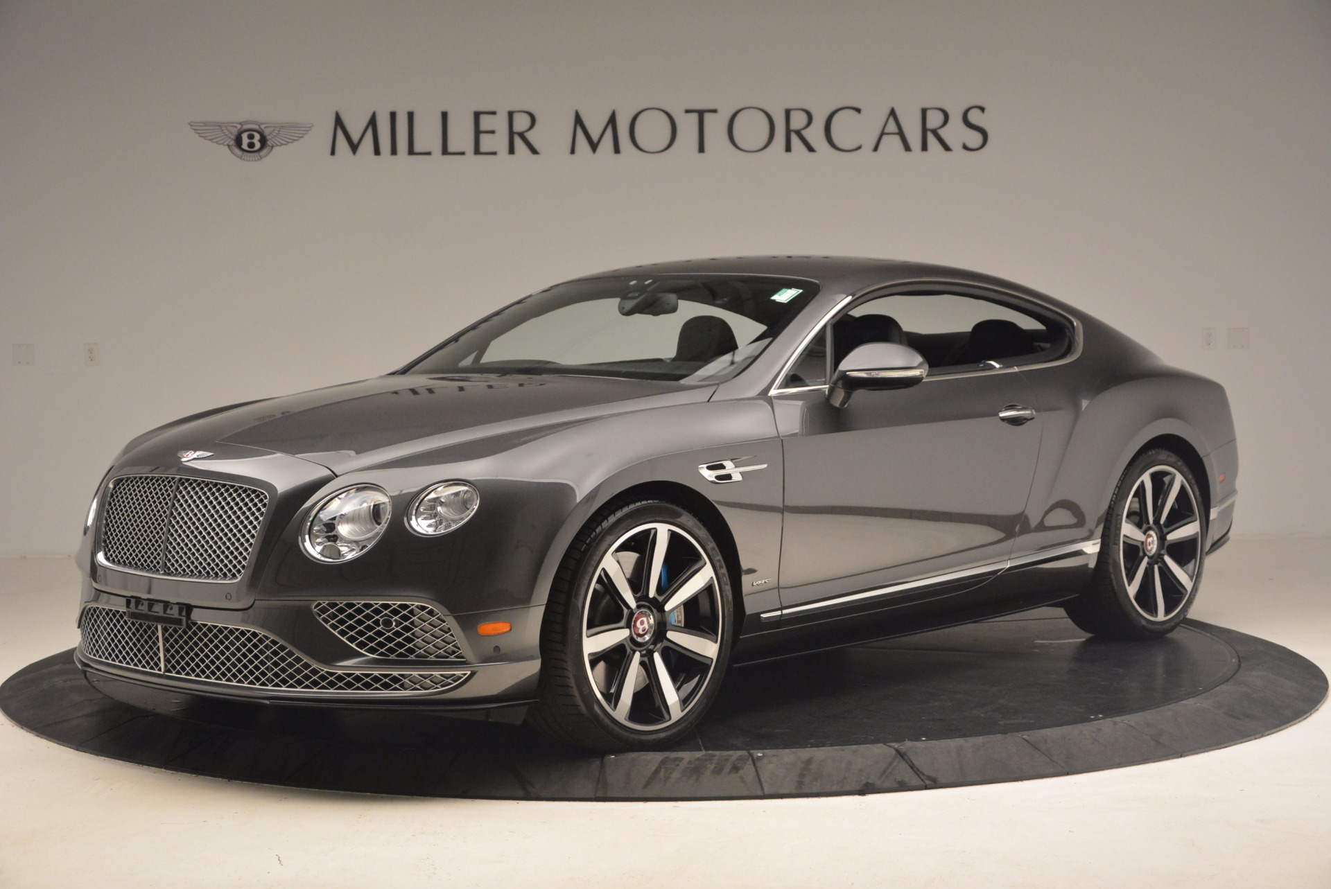 Used 2016 Bentley Continental GT V8 S For Sale In Greenwich, CT. Alfa Romeo of Greenwich, 7215 1214_p2