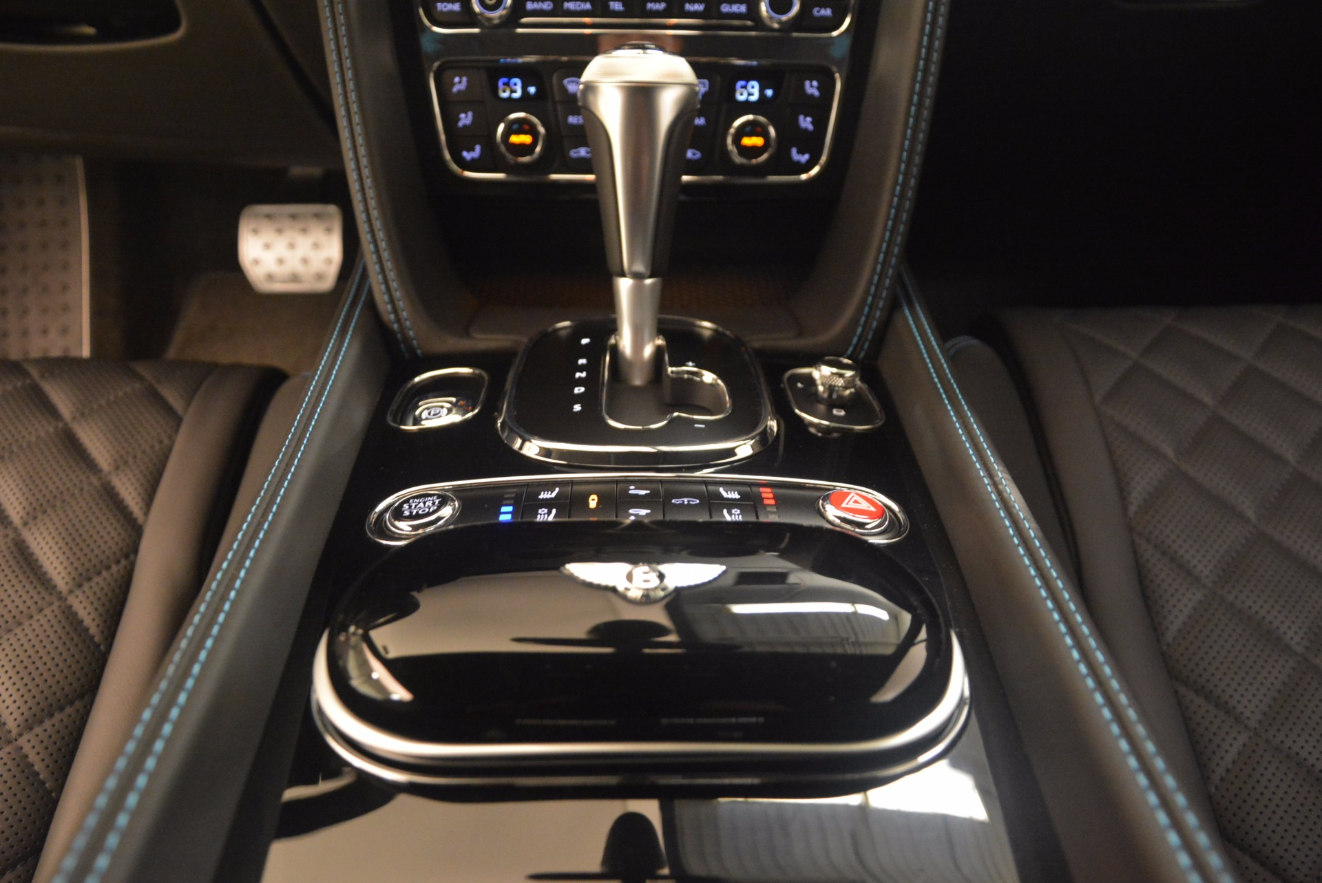 Used 2016 Bentley Continental GT V8 S For Sale In Greenwich, CT. Alfa Romeo of Greenwich, 7215 1214_p32