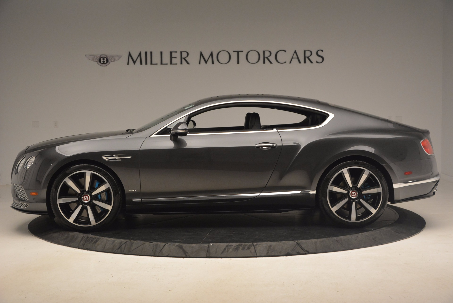 Used 2016 Bentley Continental GT V8 S For Sale In Greenwich, CT. Alfa Romeo of Greenwich, 7215 1214_p3