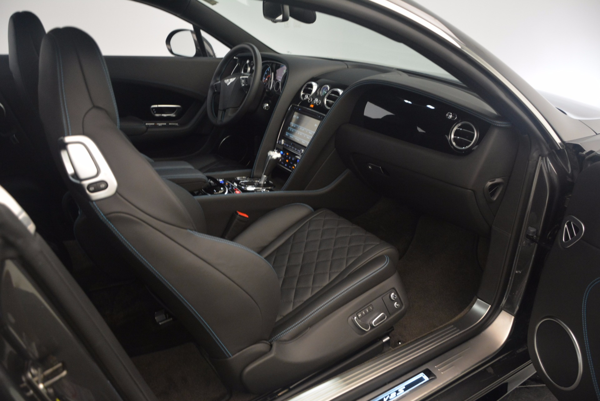 Used 2016 Bentley Continental GT V8 S For Sale In Greenwich, CT. Alfa Romeo of Greenwich, 7215 1214_p41