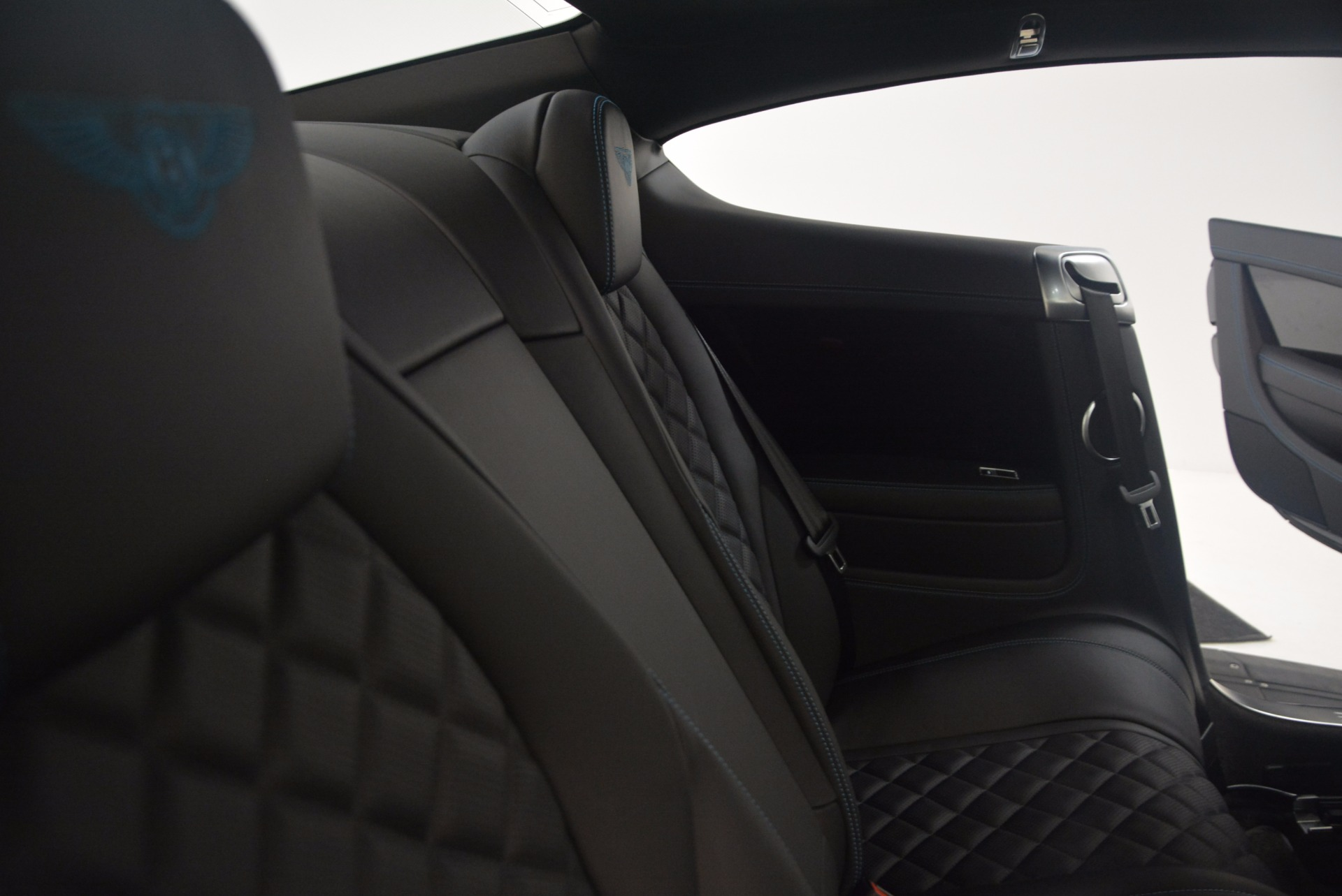 Used 2016 Bentley Continental GT V8 S For Sale In Greenwich, CT. Alfa Romeo of Greenwich, 7215 1214_p46
