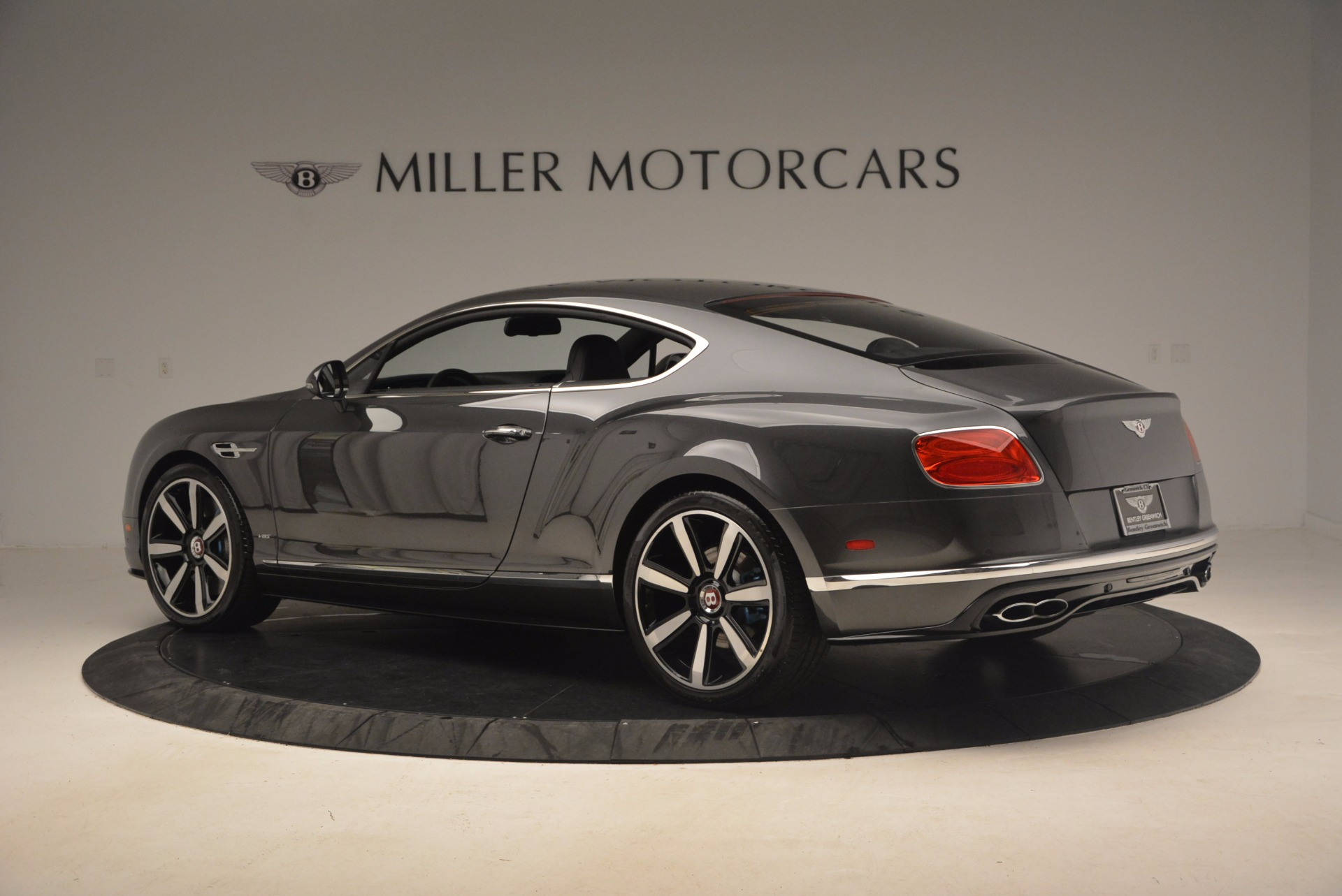 Used 2016 Bentley Continental GT V8 S For Sale In Greenwich, CT. Alfa Romeo of Greenwich, 7215 1214_p4