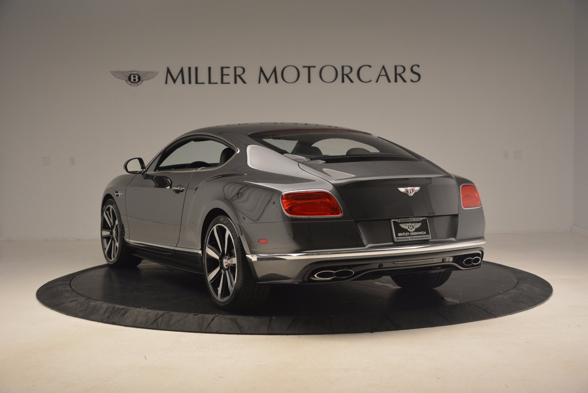 Used 2016 Bentley Continental GT V8 S For Sale In Greenwich, CT. Alfa Romeo of Greenwich, 7215 1214_p5
