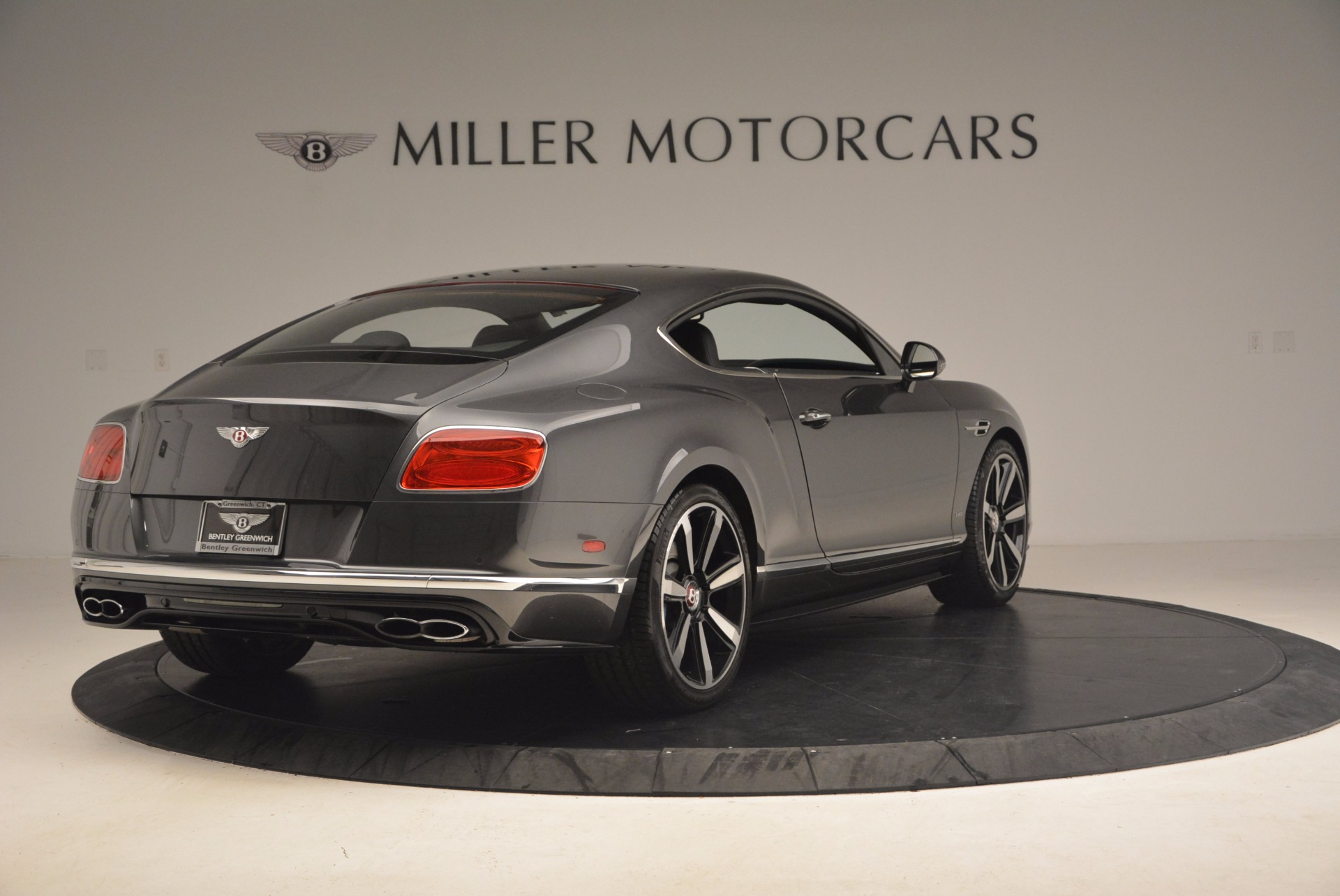 Used 2016 Bentley Continental GT V8 S For Sale In Greenwich, CT. Alfa Romeo of Greenwich, 7215 1214_p7