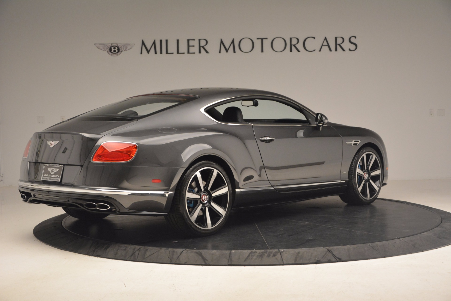 Used 2016 Bentley Continental GT V8 S For Sale In Greenwich, CT. Alfa Romeo of Greenwich, 7215 1214_p8