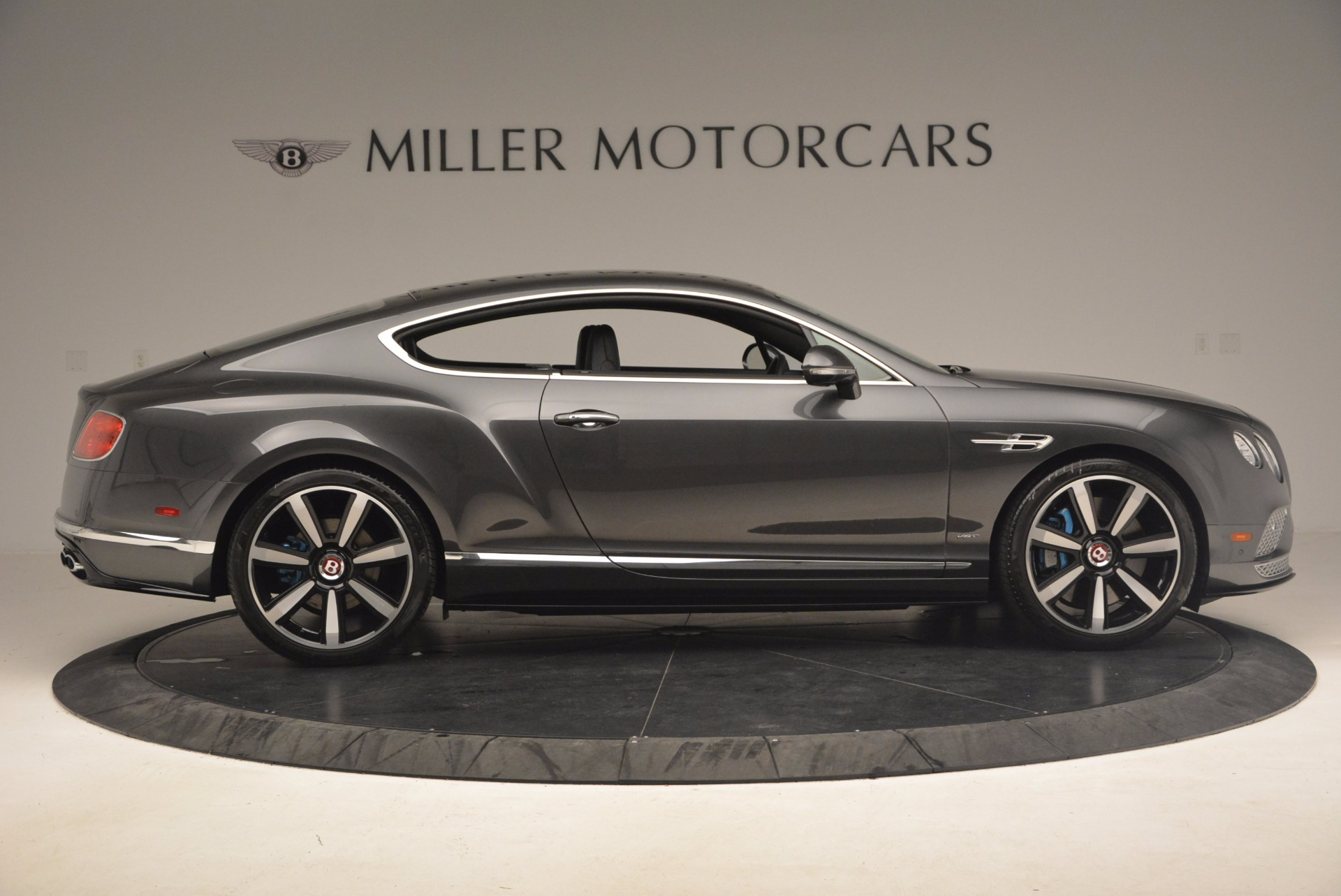 Used 2016 Bentley Continental GT V8 S For Sale In Greenwich, CT. Alfa Romeo of Greenwich, 7215 1214_p9