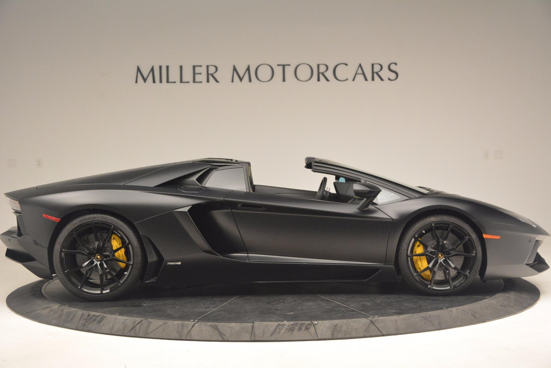 Used 2015 Lamborghini Aventador LP 700-4 For Sale In Greenwich, CT. Alfa Romeo of Greenwich, R404A 1217_p10