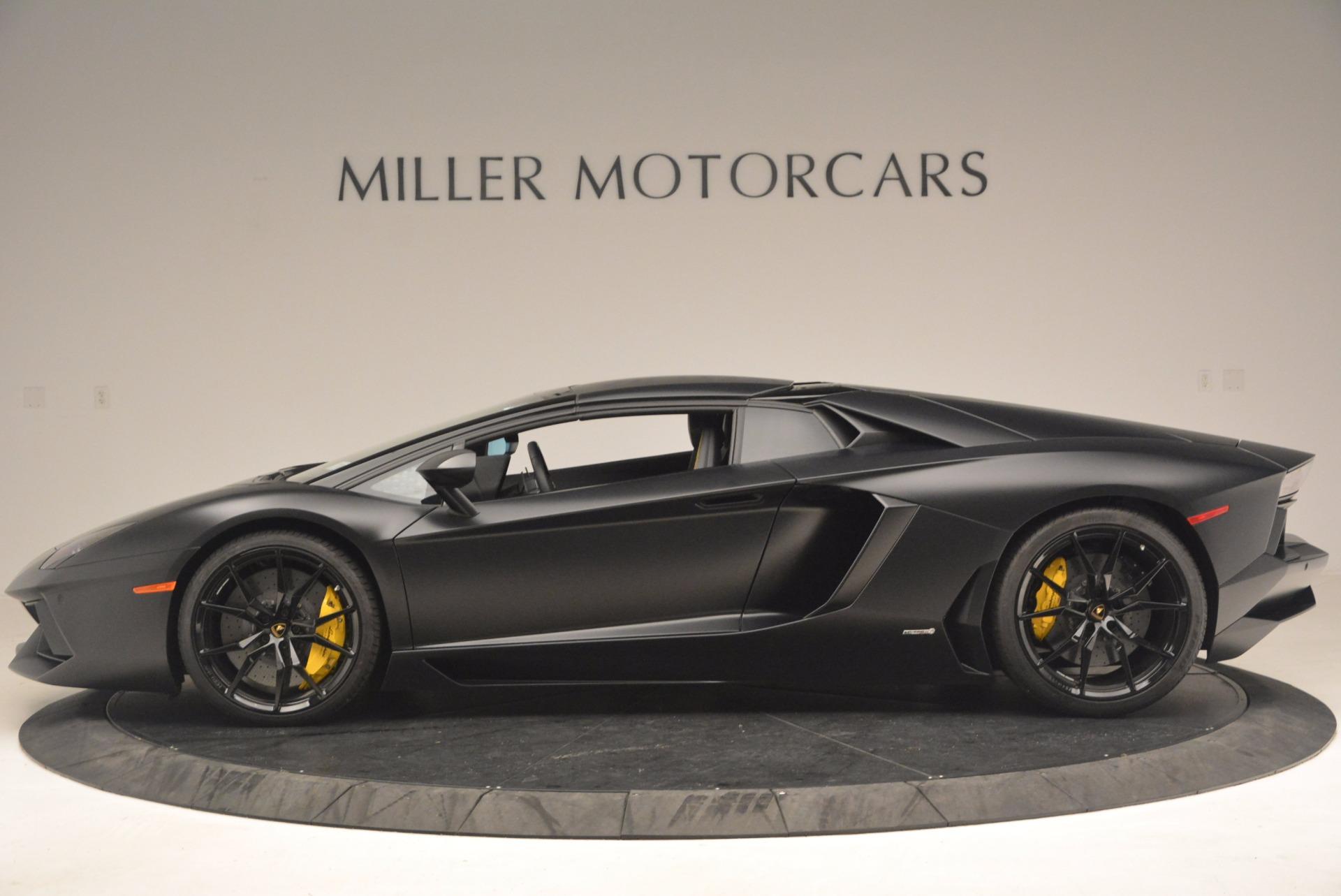 Used 2015 Lamborghini Aventador LP 700-4 For Sale In Greenwich, CT. Alfa Romeo of Greenwich, R404A 1217_p18