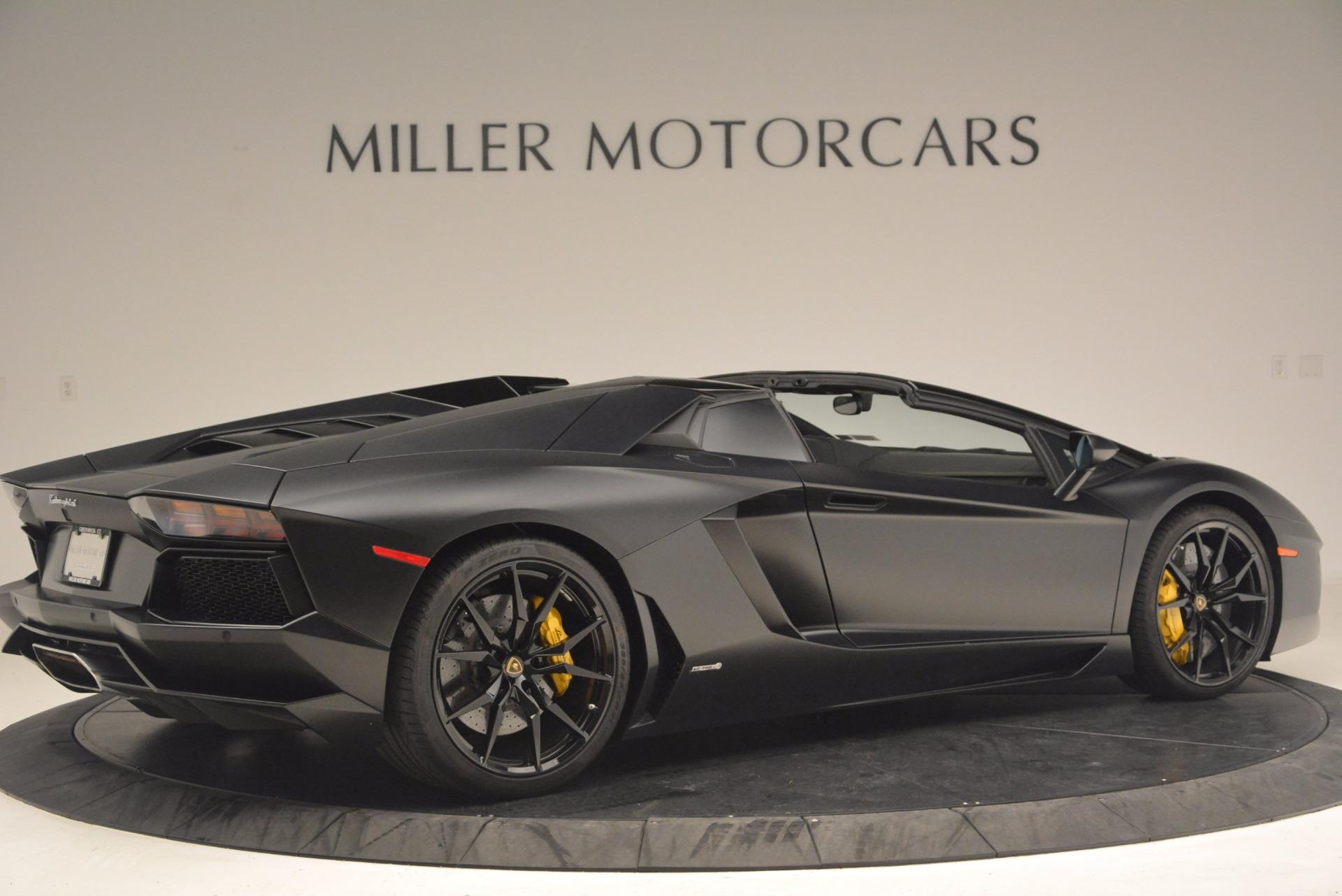 Used 2015 Lamborghini Aventador LP 700-4 For Sale In Greenwich, CT. Alfa Romeo of Greenwich, R404A 1217_p9
