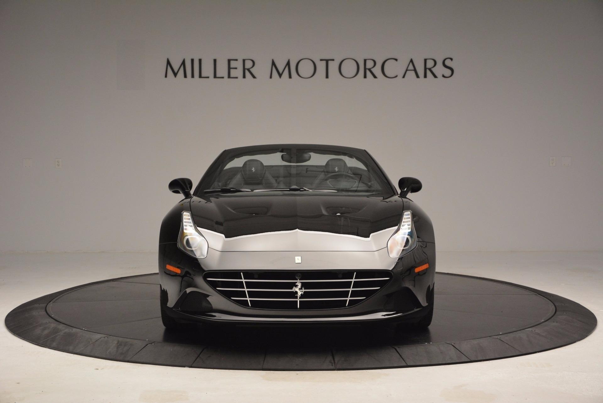 Used 2015 Ferrari California T  For Sale In Greenwich, CT. Alfa Romeo of Greenwich, 4394 1218_p12