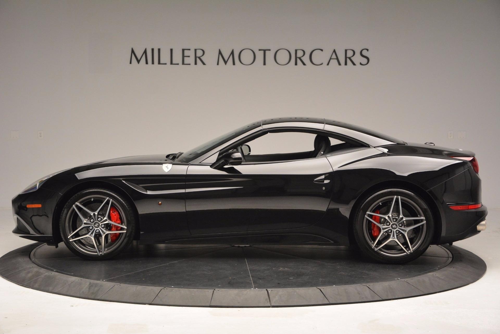 Used 2015 Ferrari California T  For Sale In Greenwich, CT. Alfa Romeo of Greenwich, 4394 1218_p15