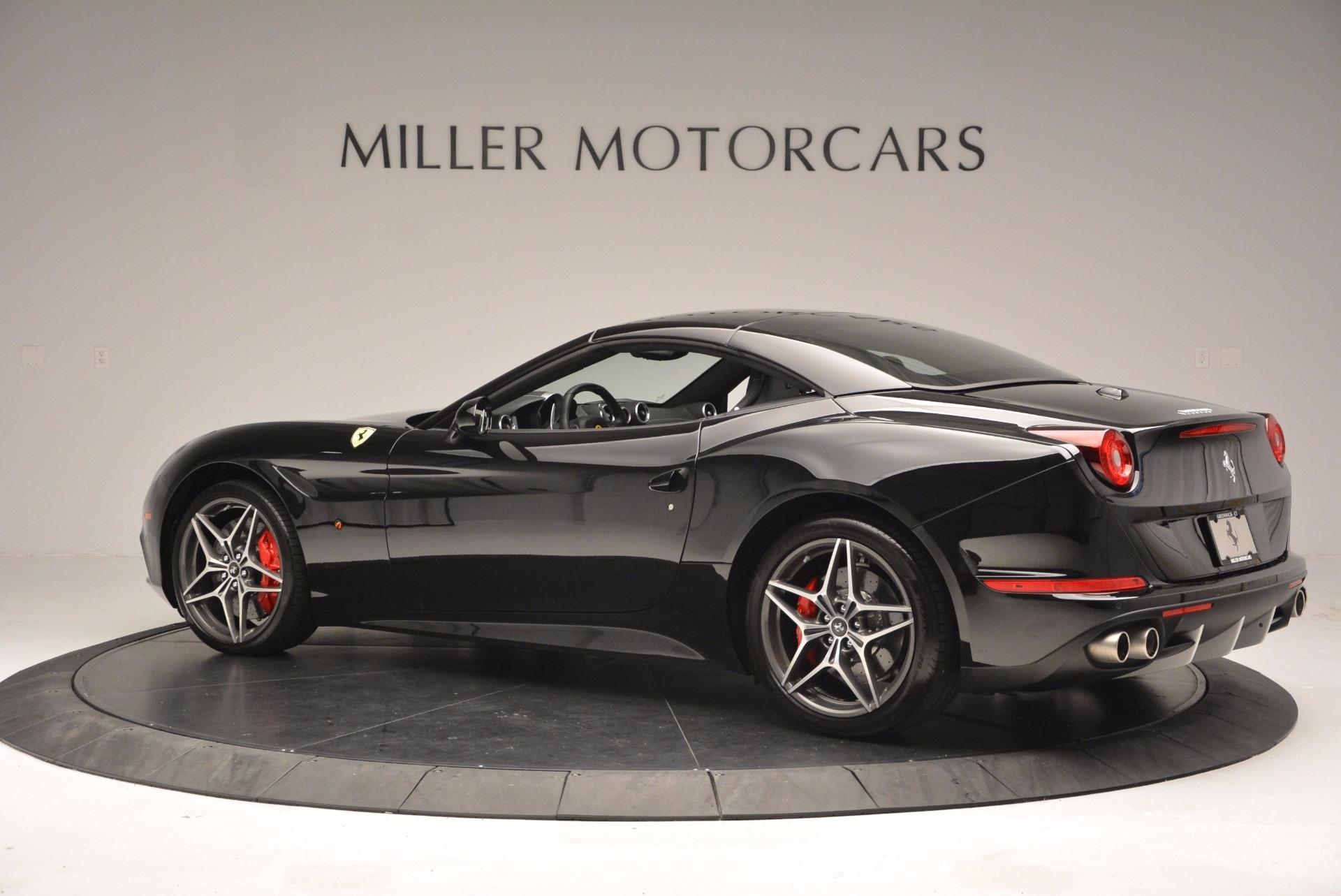 Used 2015 Ferrari California T  For Sale In Greenwich, CT. Alfa Romeo of Greenwich, 4394 1218_p16
