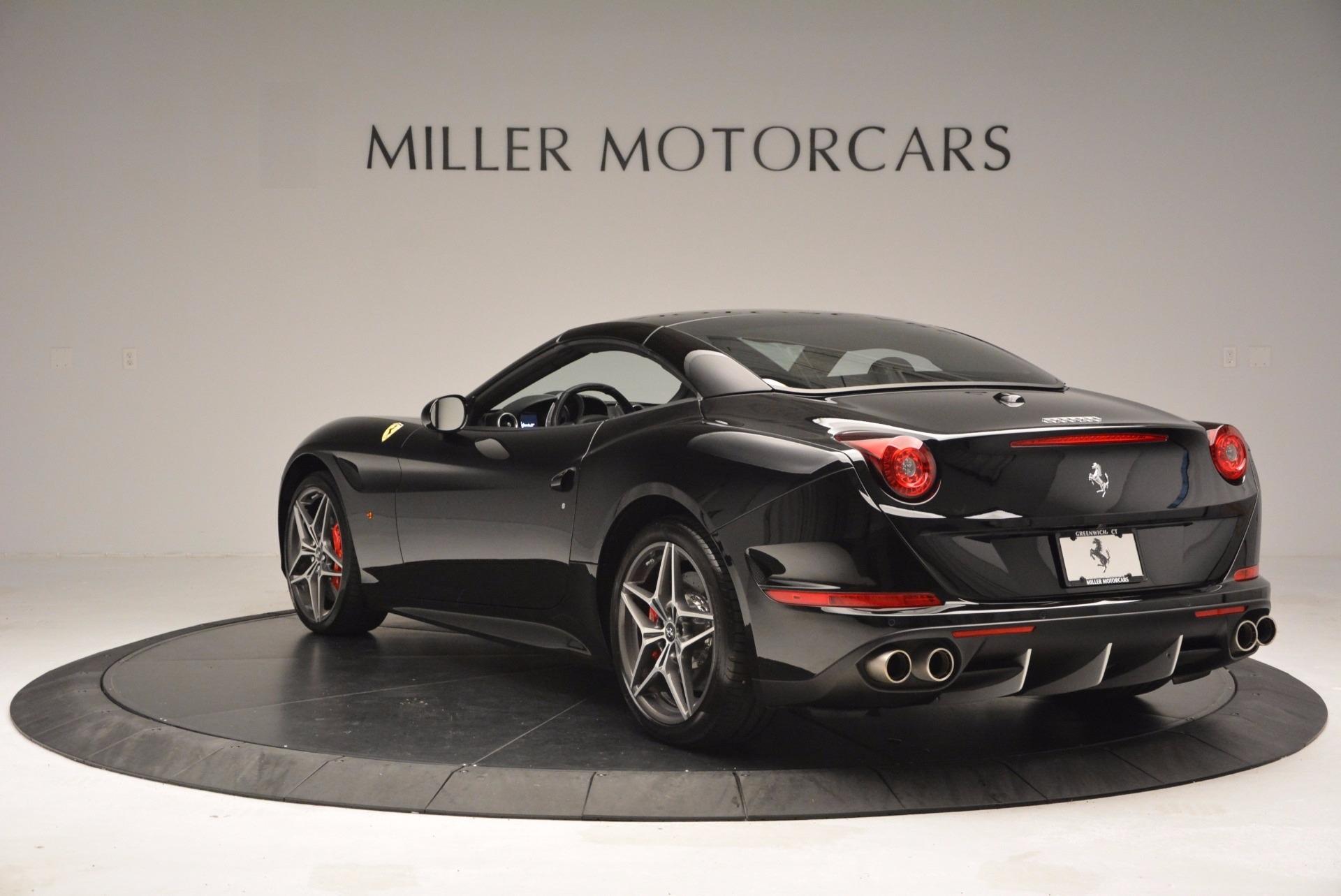 Used 2015 Ferrari California T  For Sale In Greenwich, CT. Alfa Romeo of Greenwich, 4394 1218_p17