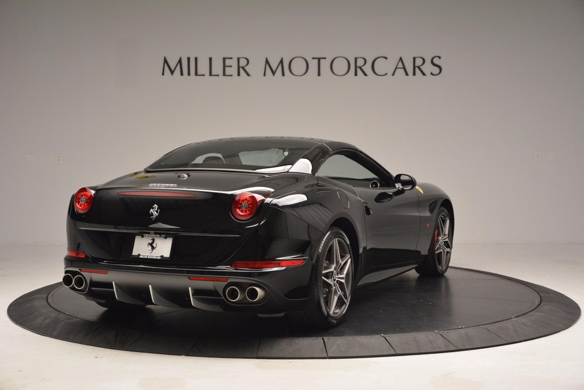 Used 2015 Ferrari California T  For Sale In Greenwich, CT. Alfa Romeo of Greenwich, 4394 1218_p19