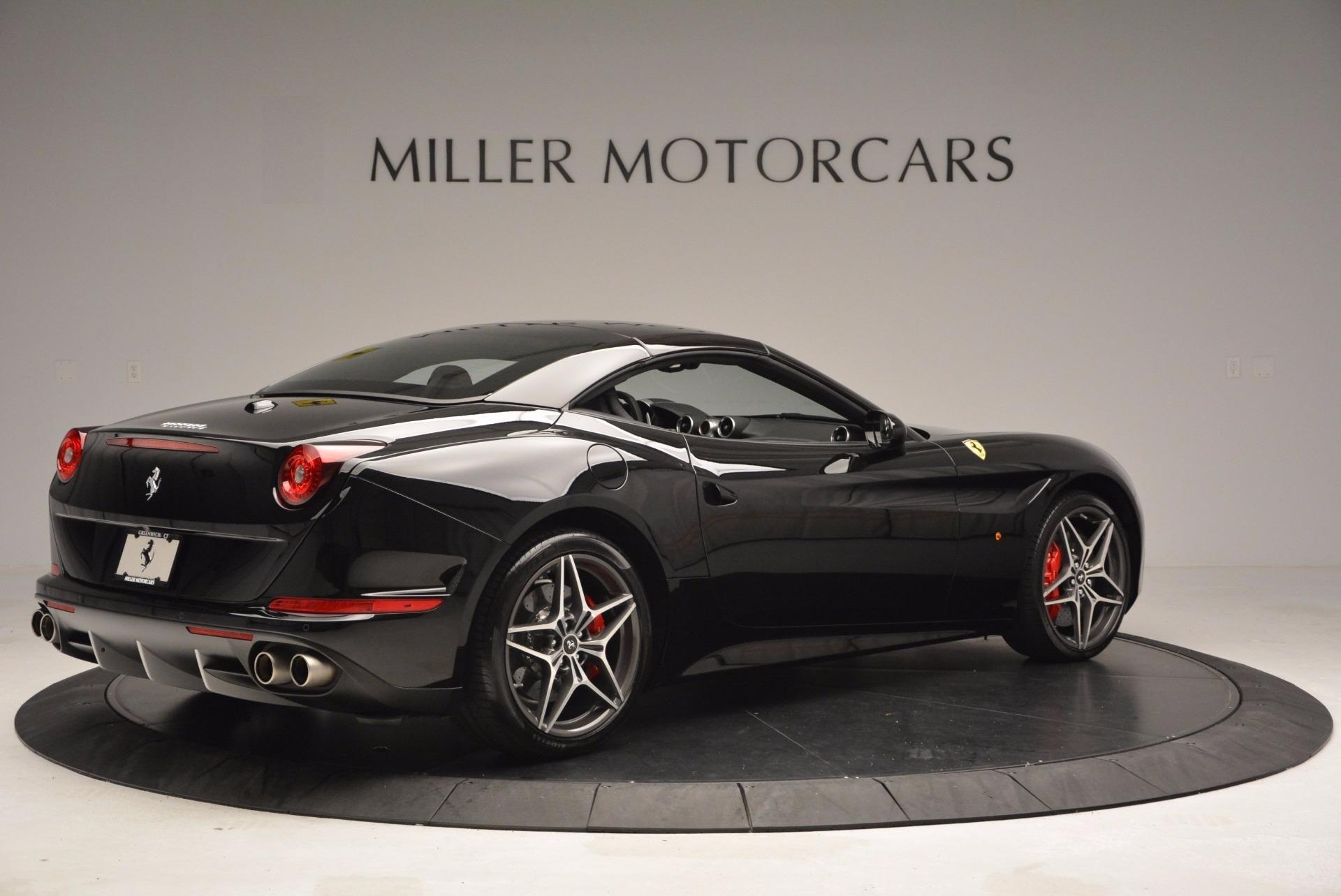Used 2015 Ferrari California T  For Sale In Greenwich, CT. Alfa Romeo of Greenwich, 4394 1218_p20
