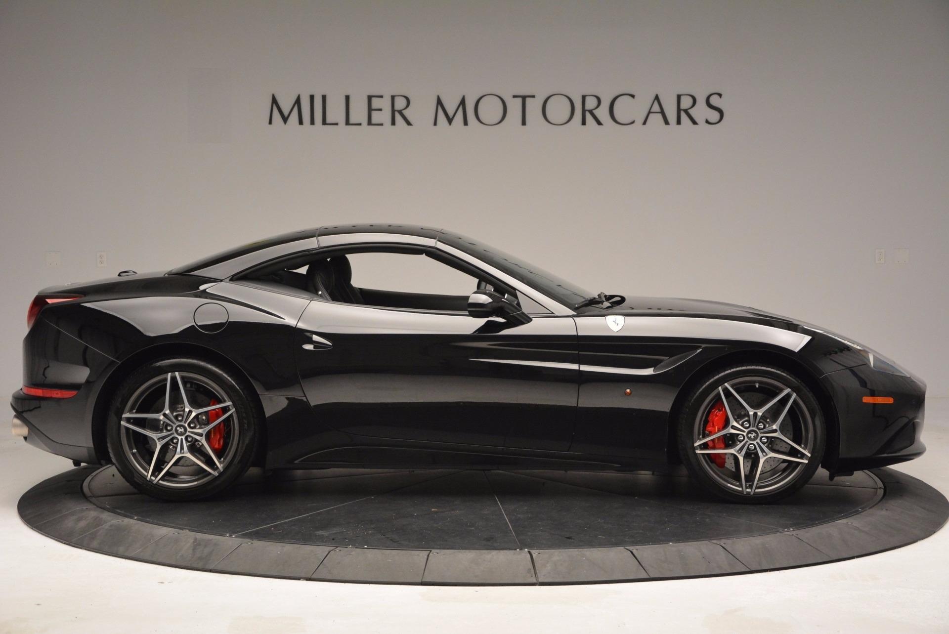 Used 2015 Ferrari California T  For Sale In Greenwich, CT. Alfa Romeo of Greenwich, 4394 1218_p21