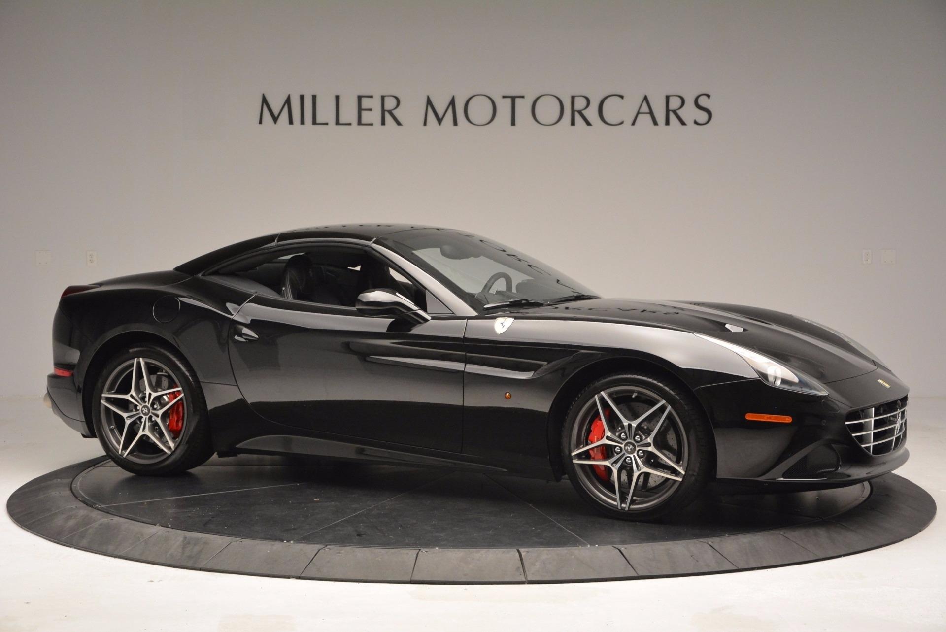Used 2015 Ferrari California T  For Sale In Greenwich, CT. Alfa Romeo of Greenwich, 4394 1218_p22