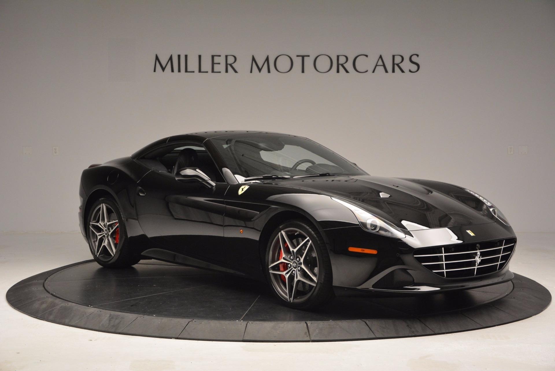 Used 2015 Ferrari California T  For Sale In Greenwich, CT. Alfa Romeo of Greenwich, 4394 1218_p23