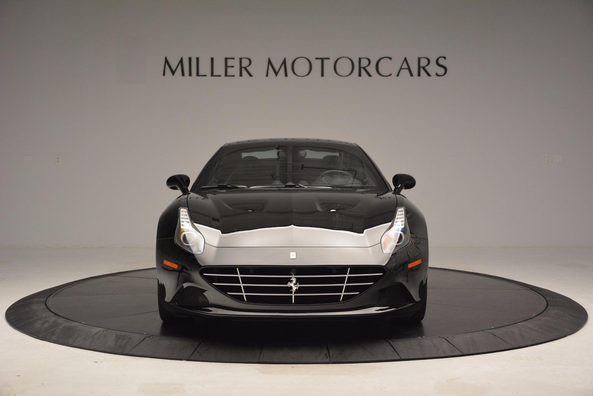 Used 2015 Ferrari California T  For Sale In Greenwich, CT. Alfa Romeo of Greenwich, 4394 1218_p24