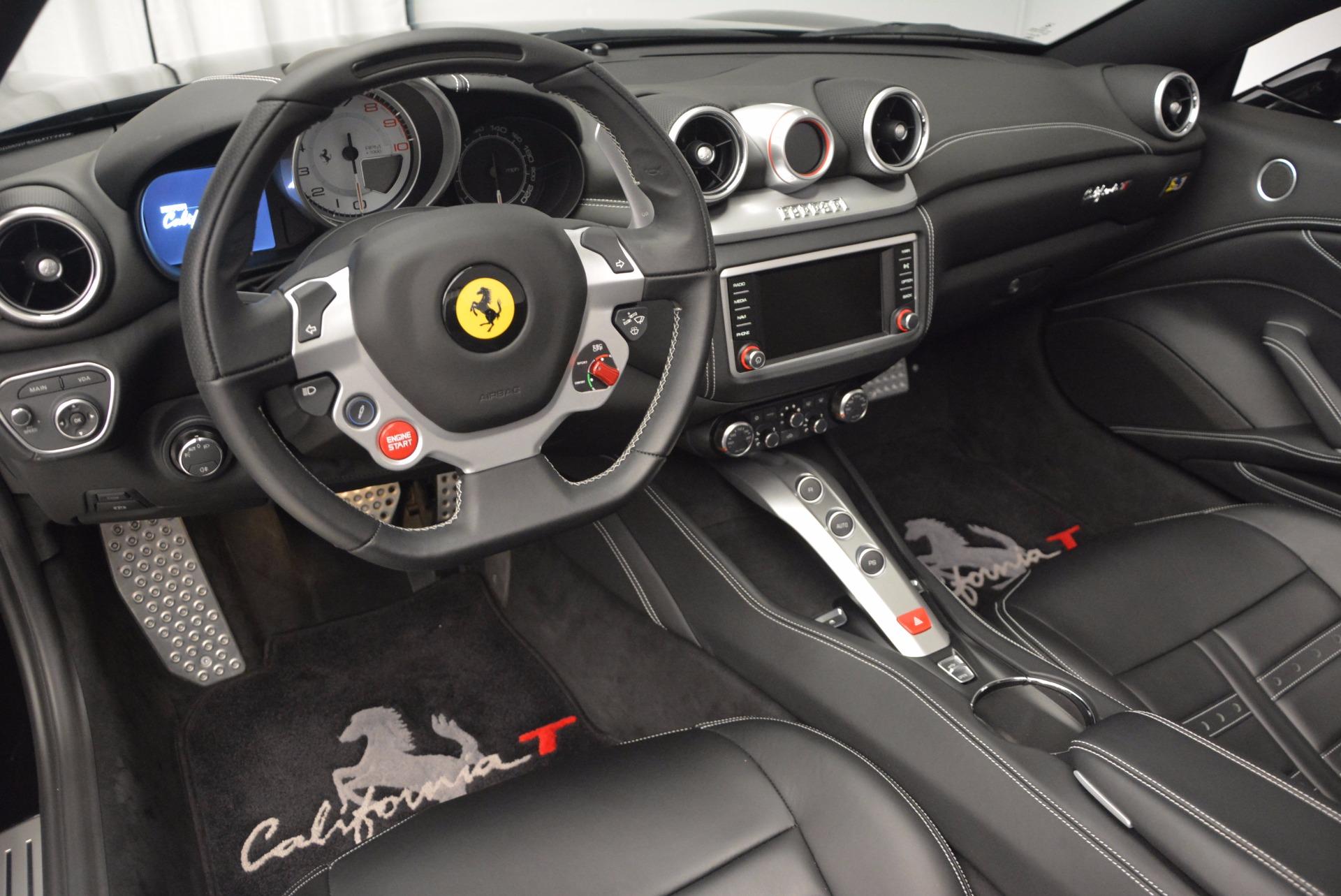 Used 2015 Ferrari California T  For Sale In Greenwich, CT. Alfa Romeo of Greenwich, 4394 1218_p25