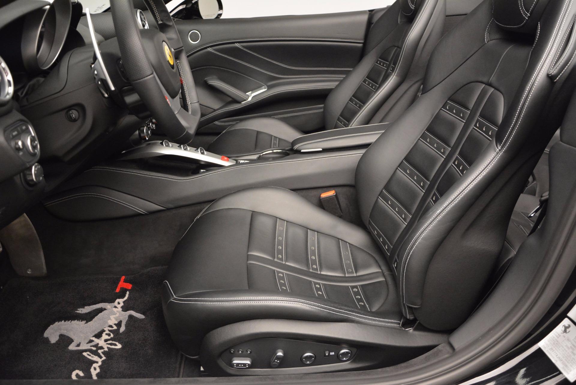 Used 2015 Ferrari California T  For Sale In Greenwich, CT. Alfa Romeo of Greenwich, 4394 1218_p26