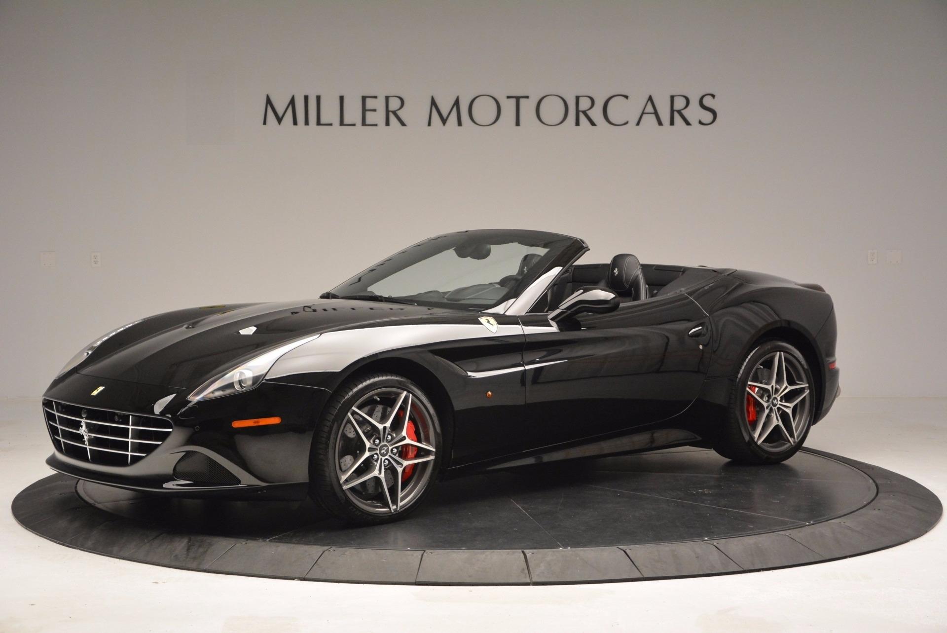 Used 2015 Ferrari California T  For Sale In Greenwich, CT. Alfa Romeo of Greenwich, 4394 1218_p2