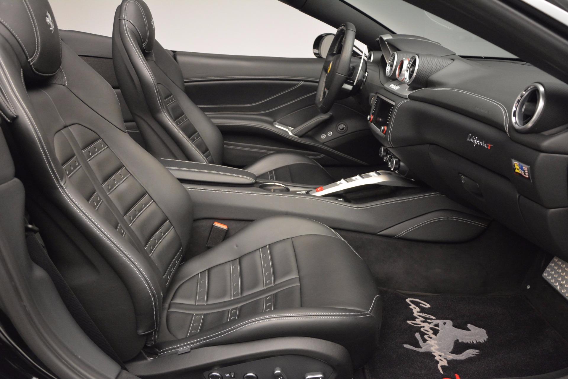 Used 2015 Ferrari California T  For Sale In Greenwich, CT. Alfa Romeo of Greenwich, 4394 1218_p31