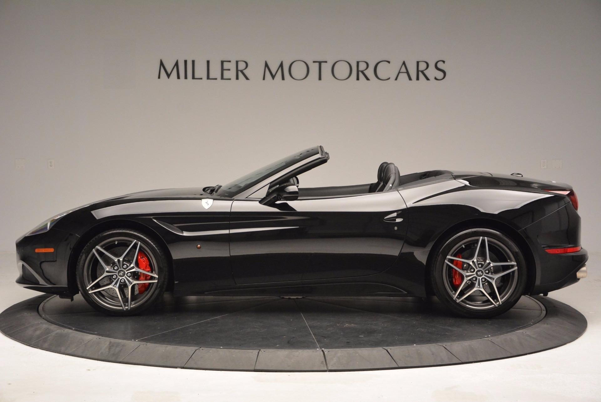 Used 2015 Ferrari California T  For Sale In Greenwich, CT. Alfa Romeo of Greenwich, 4394 1218_p3