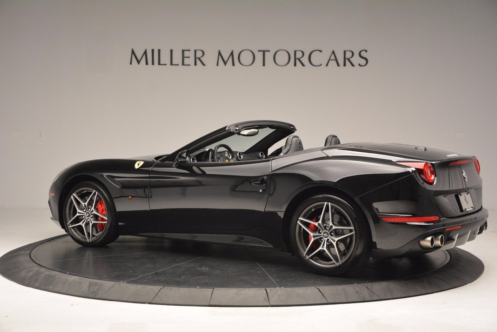 Used 2015 Ferrari California T  For Sale In Greenwich, CT. Alfa Romeo of Greenwich, 4394 1218_p4