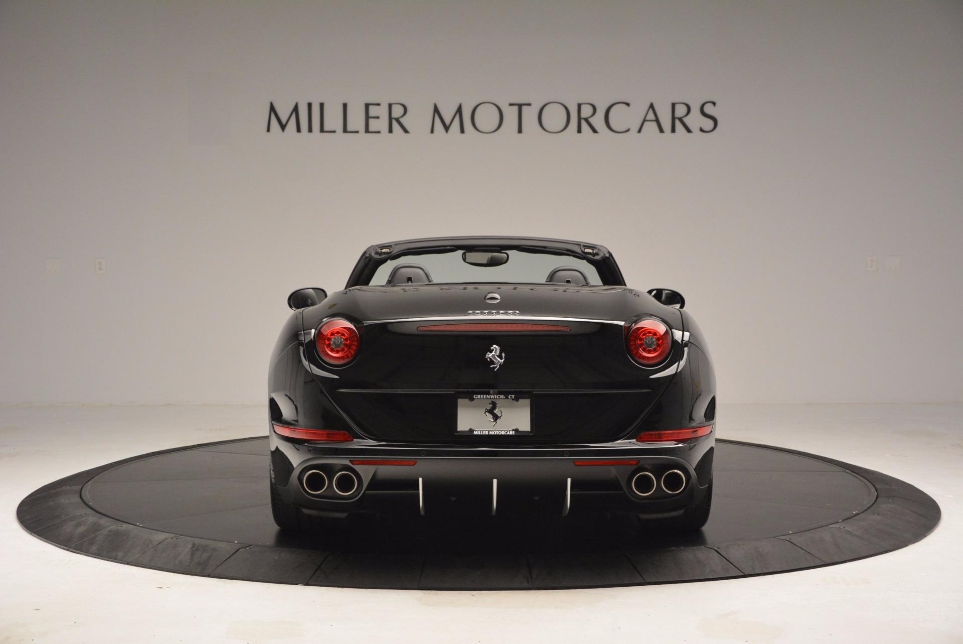 Used 2015 Ferrari California T  For Sale In Greenwich, CT. Alfa Romeo of Greenwich, 4394 1218_p6