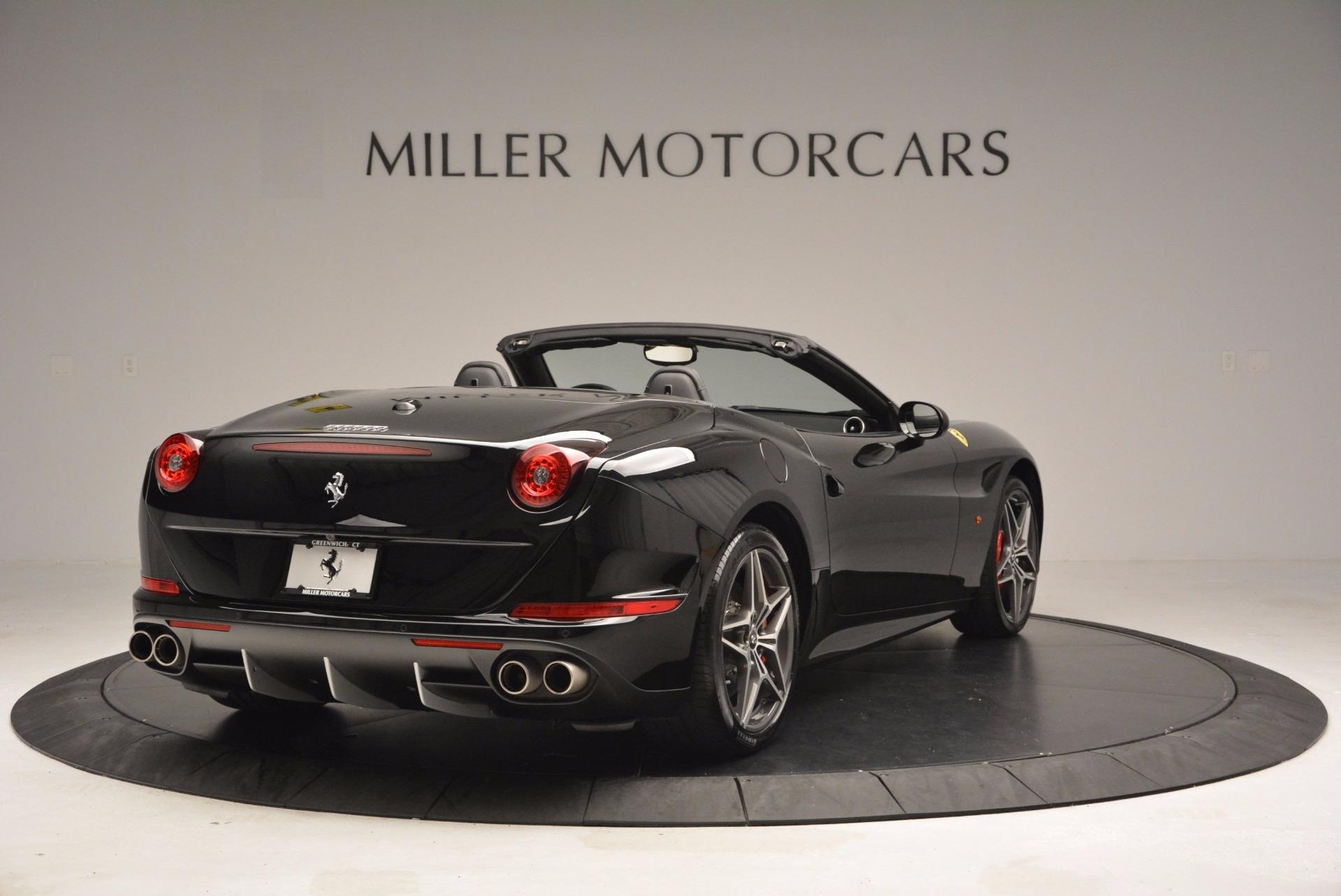 Used 2015 Ferrari California T  For Sale In Greenwich, CT. Alfa Romeo of Greenwich, 4394 1218_p7