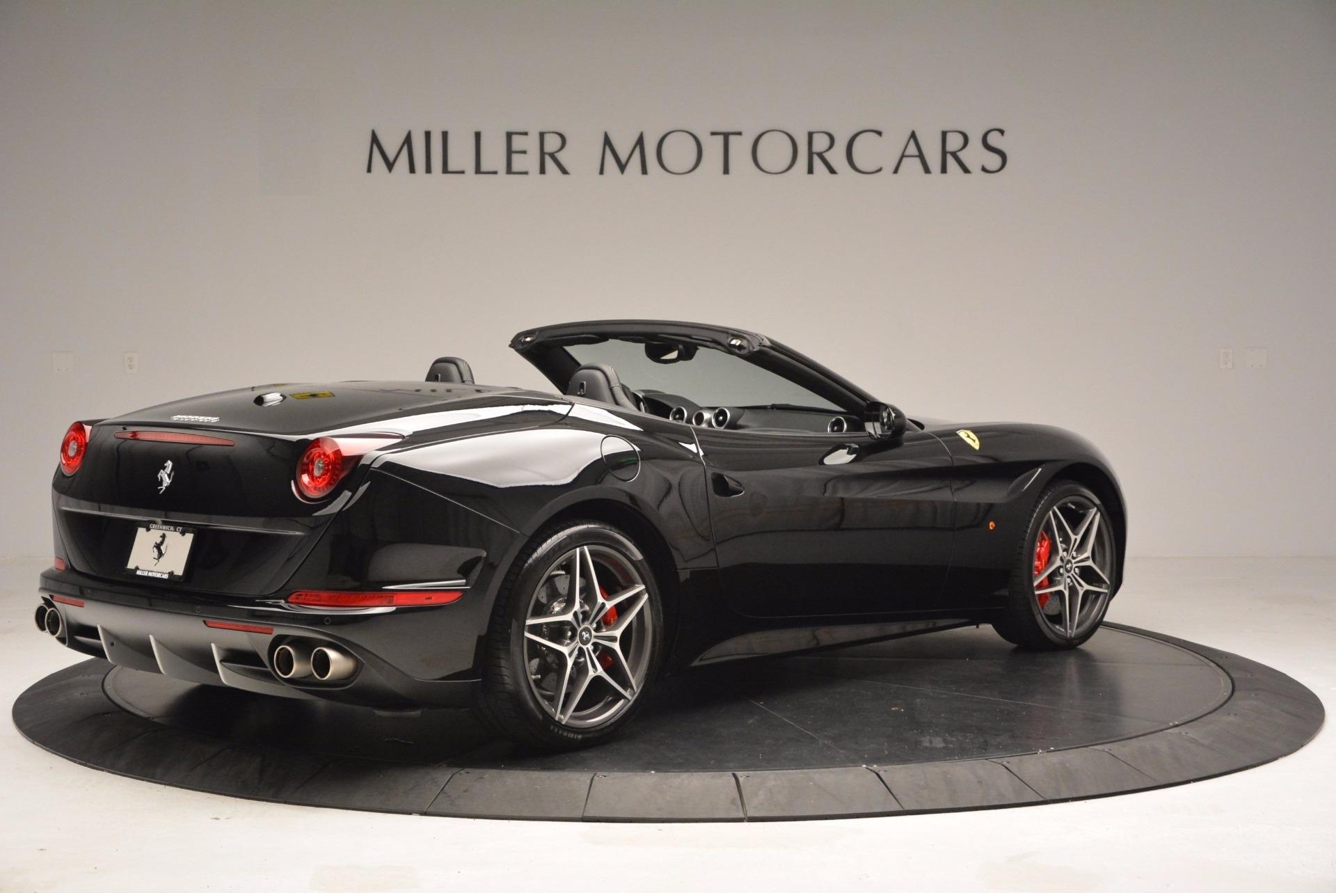 Used 2015 Ferrari California T  For Sale In Greenwich, CT. Alfa Romeo of Greenwich, 4394 1218_p8