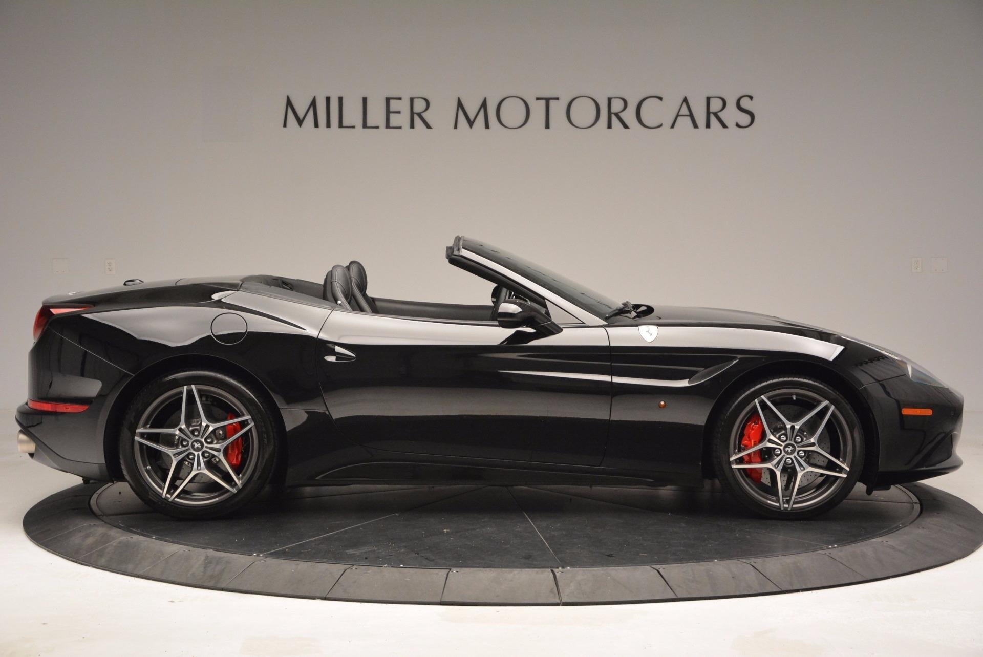 Used 2015 Ferrari California T  For Sale In Greenwich, CT. Alfa Romeo of Greenwich, 4394 1218_p9