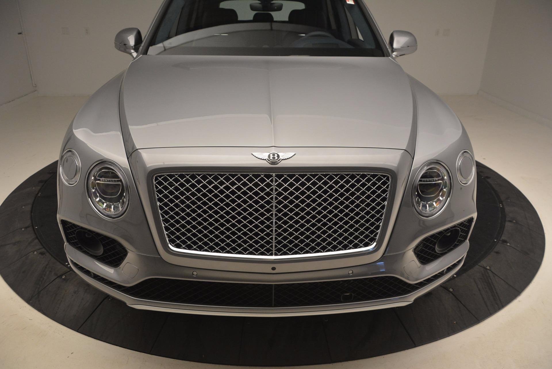 New 2018 Bentley Bentayga Onyx For Sale In Greenwich, CT. Alfa Romeo of Greenwich, B1256 1220_p14