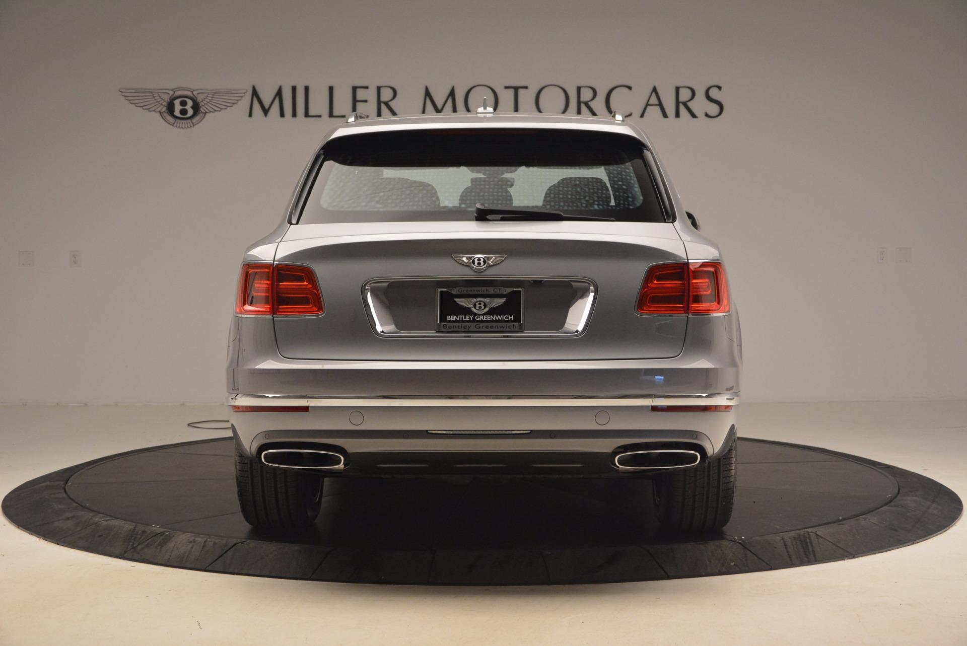New 2018 Bentley Bentayga Onyx For Sale In Greenwich, CT. Alfa Romeo of Greenwich, B1256 1220_p6